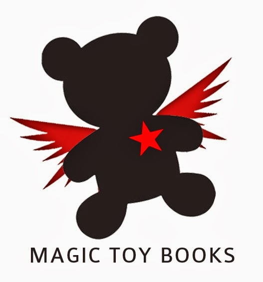 Published by Magic Toy Books