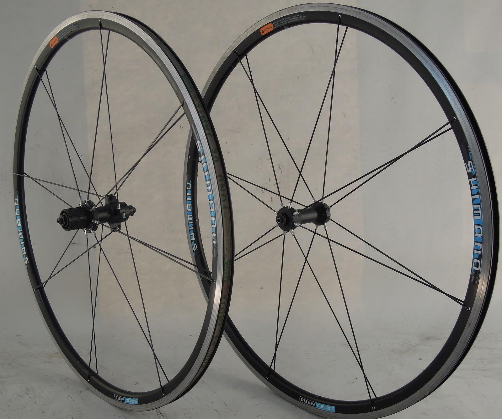 shimano 550 wheels Gallery