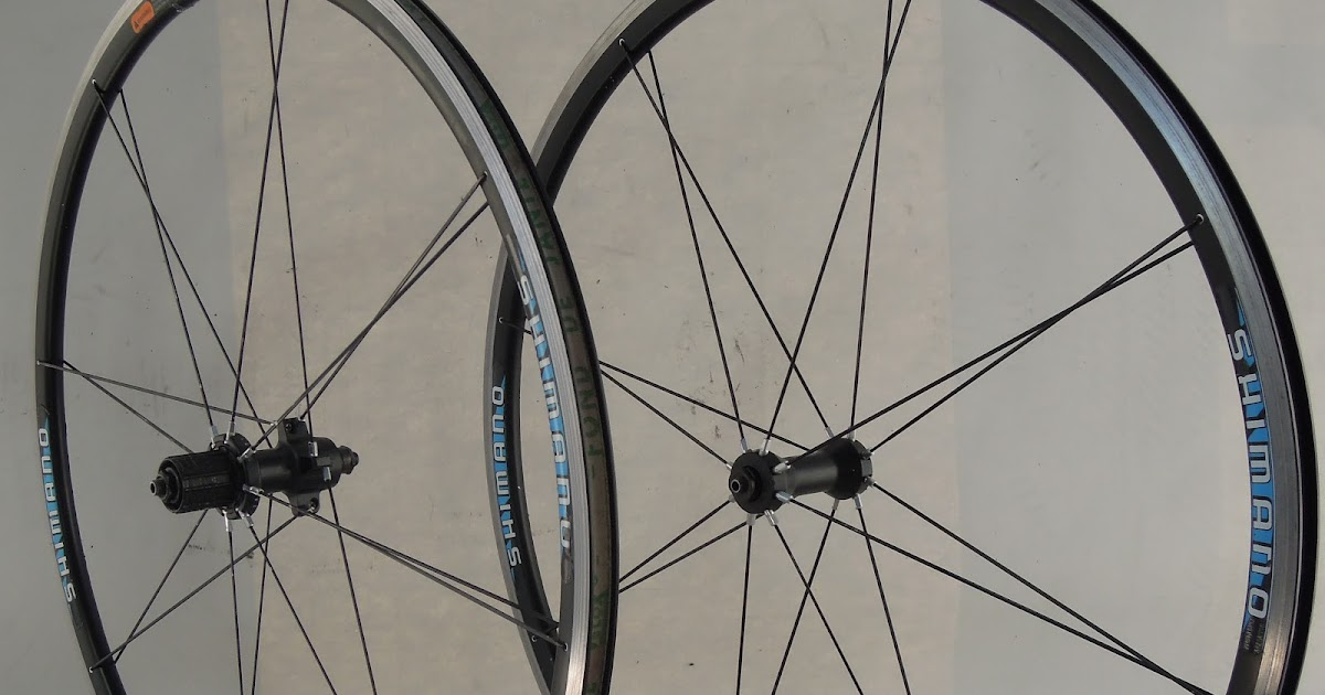 Shimano WH-R540 Rear Wheel Spokes including washer and nipple DS /& NDS