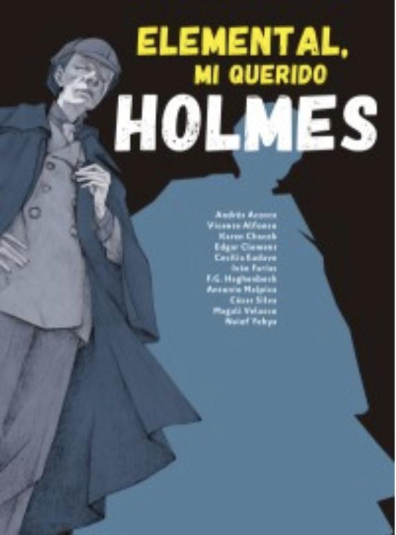 Elemental, mi querido Holmes