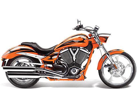2013 Victory Jackpot motorcycle photos 480 x 360 pixels