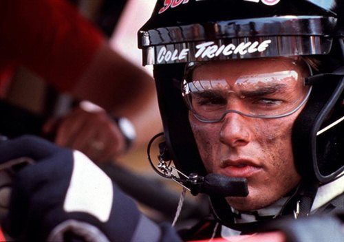 movie review of days of thunder Read the empire review of days of thunder find out everything you need to know about the film from the world's biggest movie destination.