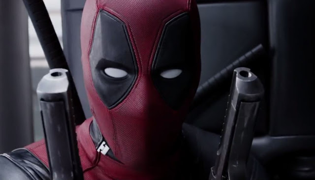 DeadPool Full Movie Trailer
