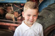 Owen, 6 and a half