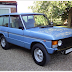 Rare 2 Door Range Rover In Vogue Special Edition SOLD (1981) on Car And Classic UK [C447719]
