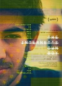 The Internets Own Boy The Story of Aaron Swartz Legendado