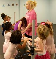 charlotte dance schools ballet lessons