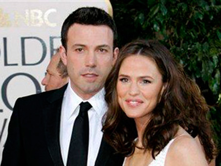 Hollywood Stars: Ben Affleck With His Wife Jennifer Garner ... Anna Paquin Dating