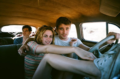 Filme Na Estrada - On the Road - Walter Salles