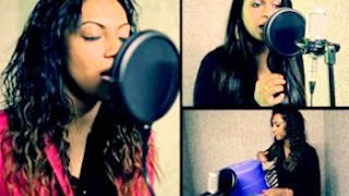 Lady Pista ft Miru Nenjinile:Mudhalvan A R Rahman   Zion Creation