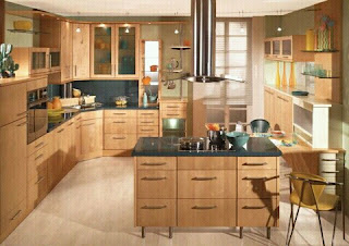Modern kitchen cabinets furniture designs.