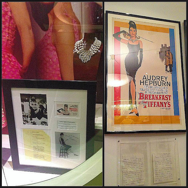 Audrey Hepburn Museum of Style Icons