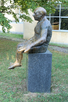 Picasso - Ivan Sabolić, 1965.