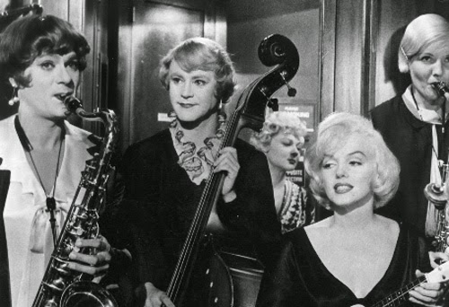 Some Like It Hot (Con faldas y a lo loco)
