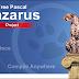 Lazarus dan Kimia Komputasi