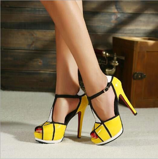 high heels sexy
