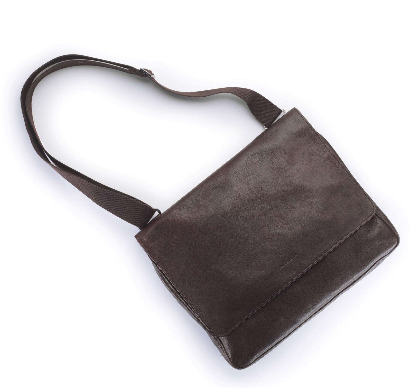 Longchamp Bolsos Hombre