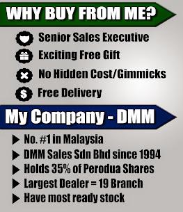 DMM Sales Sdn Bhd Selayang