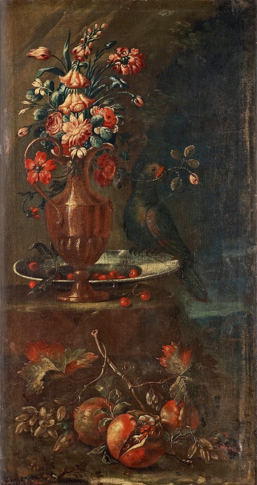 Abate Andrea (1652-ivi 1732)