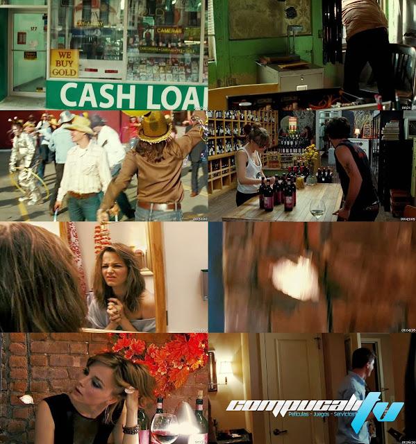 Generation Um DVDRip Latino