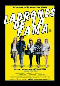 Ladrones De La Fama – DVDRIP LATINO