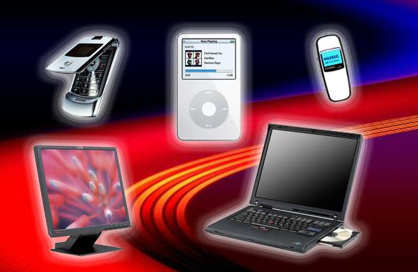 5 productos: