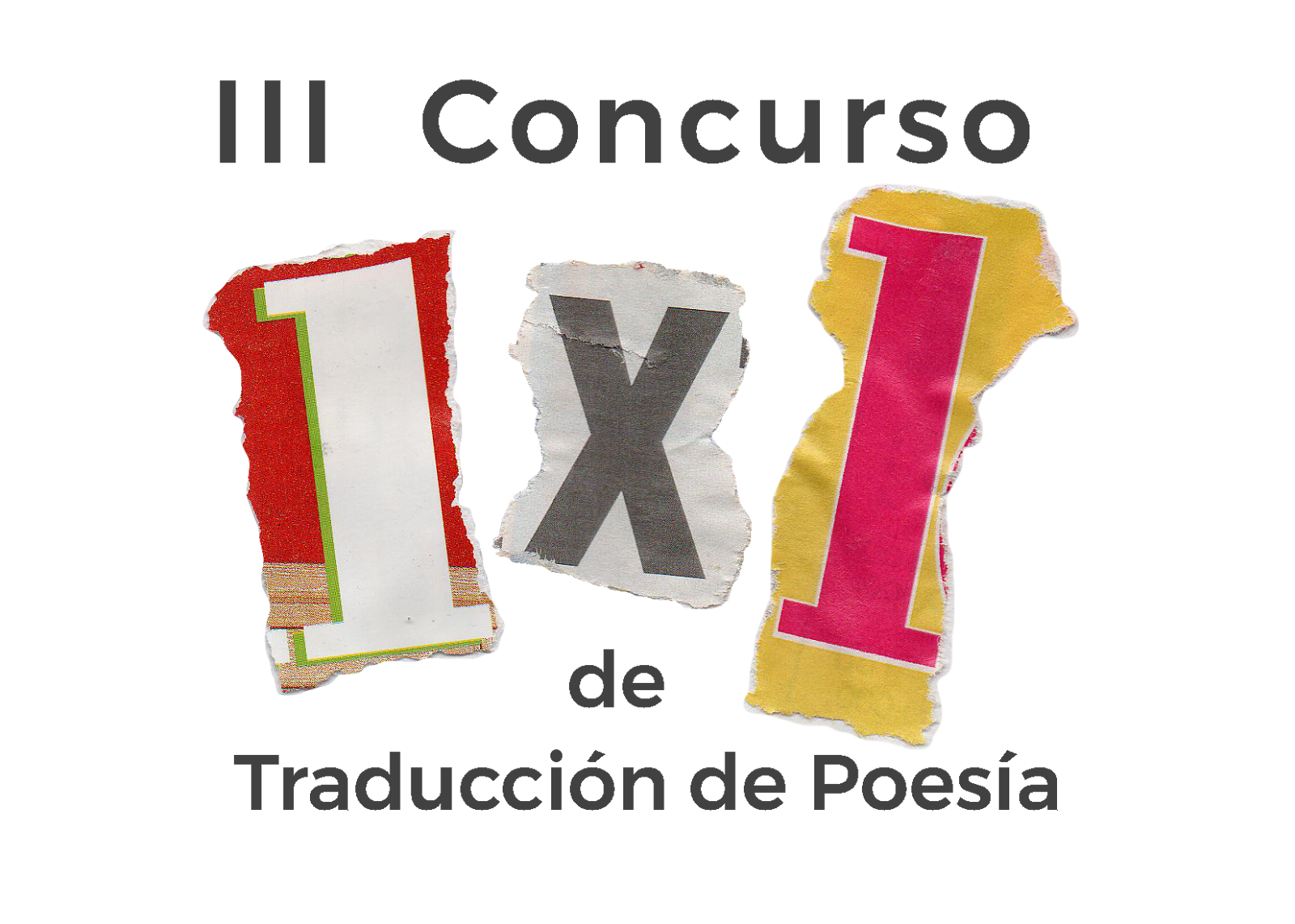 Concurso 1x1