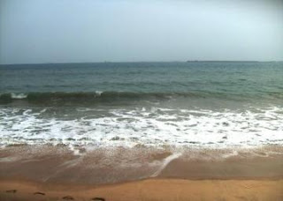 Ocean Surge, The Rhipple Effect Of HURRICANE SANDY May Hit Lagos In 7 Days