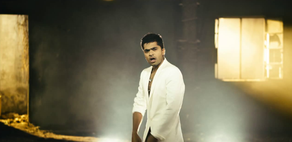 Love Anthem For World Peace STR Song Shoot Photos Stills film pics