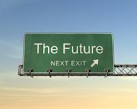 Future Road sign