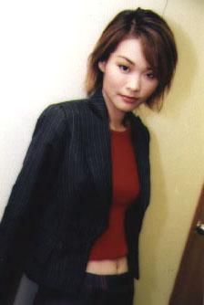 许美静 Xǔ měi jìng - Mavis Hee