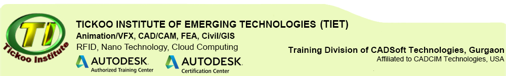 TIET - Tickoo Institute of Emerging Technologies