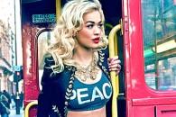 Новый видеоклип Риты Ора (Rita Ora) – R.I.P.