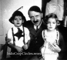 Sebenarnya Adolf Hitler Peluk Islam Meninggal Di Indonesia