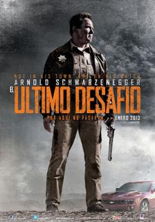 El Ultimo Desafio &#8211; DVDRIP LATINO