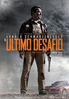 El Último Desafío HD (2013) – Latino Online pelicula hd online