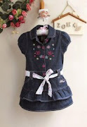 Dress Denim Guess