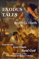 Exodus Tales