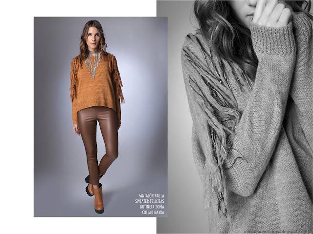 Pantalones invierno 2016 La Cofradía.