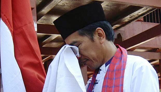 Jokowi Capres Indonesia