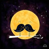 Clique no link e conheça o som da lua...