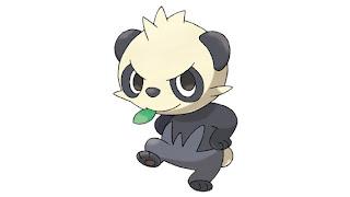 pok%C3%A9mon x and y artwork 2 Pokémon X & Y (3DS)   Artwork