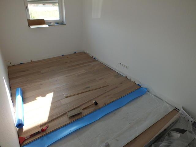 ein sohn ein haus ein b umelein selbst ist der baumeister parkett teil 2. Black Bedroom Furniture Sets. Home Design Ideas