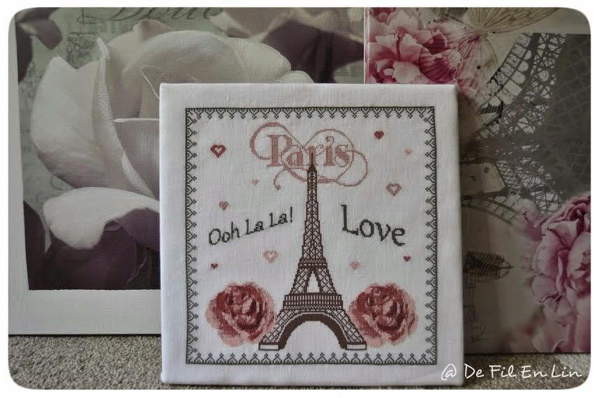 Sal `I Love París 2