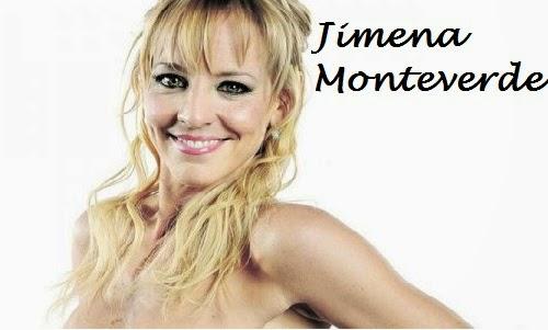 JIMENA MONTEVERDE