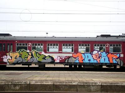 graffiti EPIK PRST
