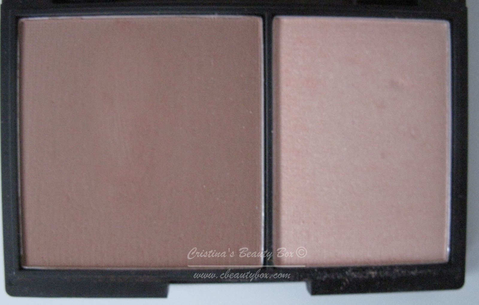 Sleek Contour Kit Light Review Swatches
