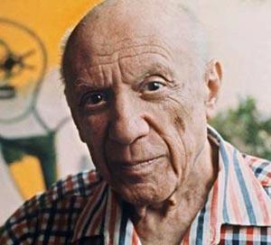 بابلو بيكاسو  (Pablo PicaSso •• (1881-1973  PabloPicasso