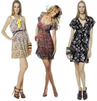 Fotos e dicas de Vestidos Básicos