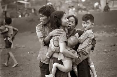 Resultado de imagen para bayer muertos en vietnam